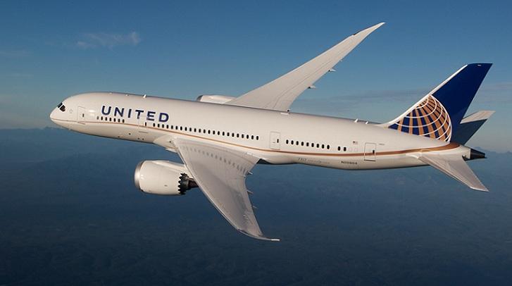 United Airlines aconseja a sus clientes que participen en United PerksPlus
