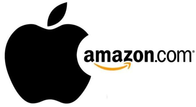 Las razones de porqué Amazon no vende el iPhone