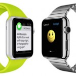 Apple Watch es presentado de forma oficial