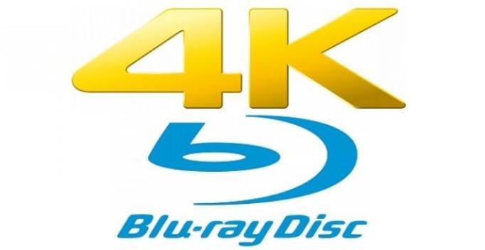 Primeras películas Blu-ray 4K nativo llegarán en 2015