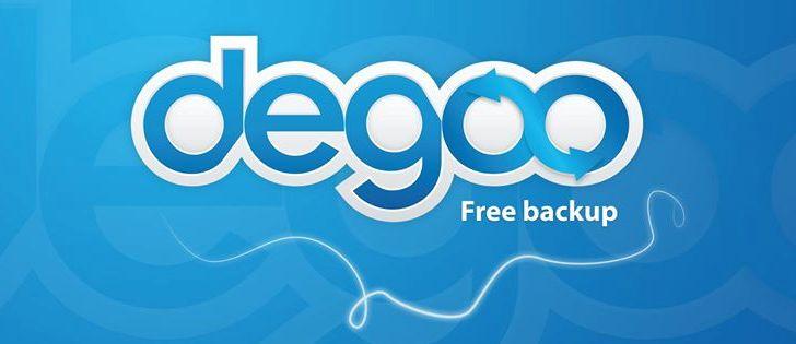 Degoo nos ofrece 100 Gb de almacenamiento gratis en la nube