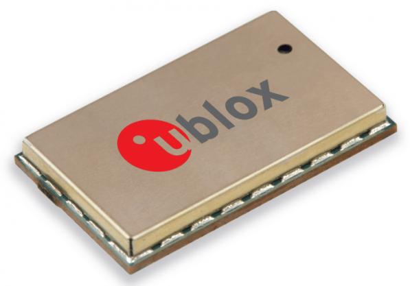 U-blox SARA-U260, un pequeño chip 3G capaz de conectar cualquier dispositivo a la red