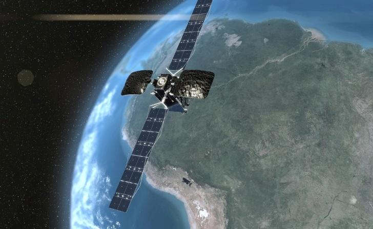 Hispasat ofrecerá televisión por satélite a los dispositivos móviles conectados