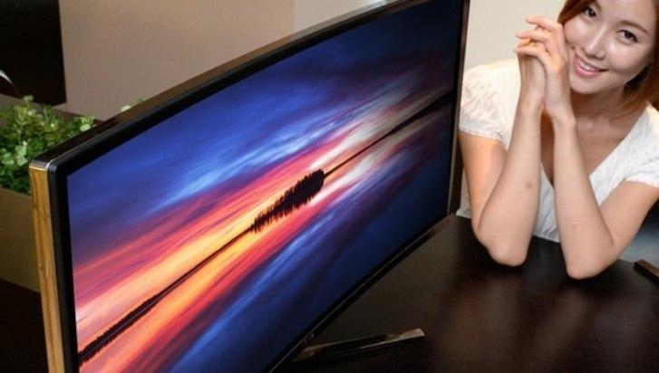 LG presentará el primer monitor curvo 21:9 en IFA 2014