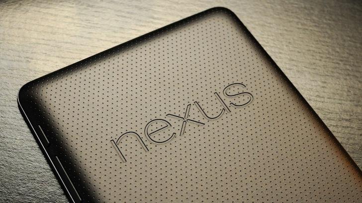 Google presentaría la Nexus 9 para el próximo 8 de octubre