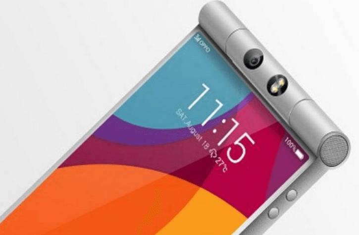 N3 de Oppo sería el primer Smartphone con certificación aeroespacial