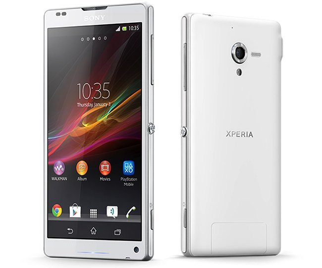 Sony Xperia Z3, el Smartphone Android con mayor autonomía