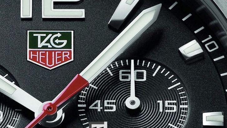 El fabricante de relojes TAG Heuer prepara su propio smartwatch