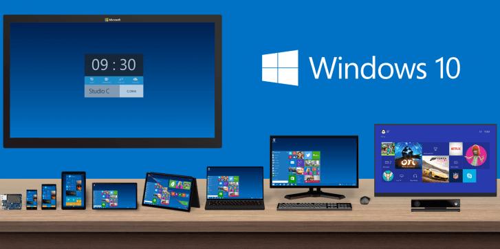 Microsoft otorgará acceso anticipado a su futuro Windows 10