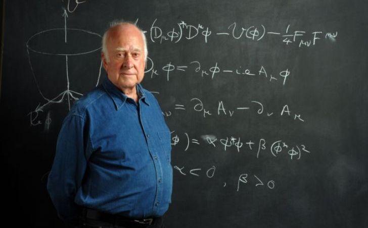 Stephen Hawking advierte que el bosón de Higgs podría acabar con el Universo