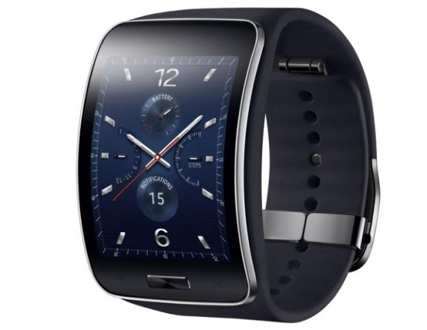 El futuro smartwatch de Samsung tendrá NFC y pagos móviles