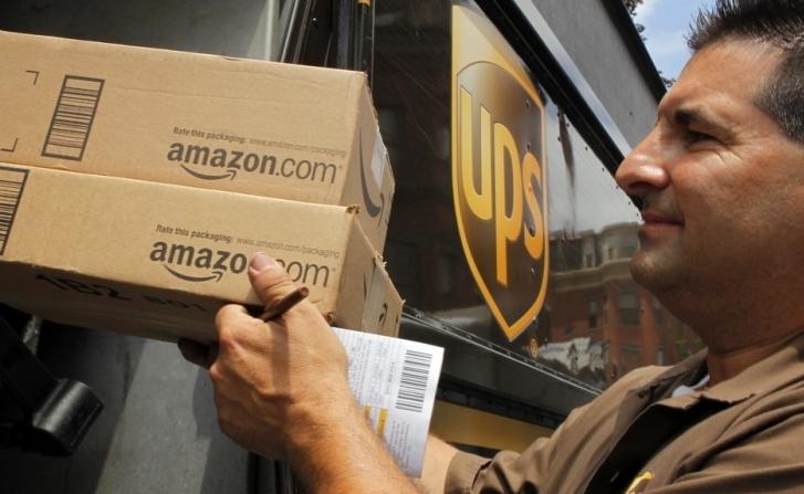 Amazon podría abrir su primera tienda física antes de fin de año