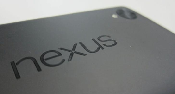 Tablet Google Nexus 9 haría su presentación este 15 de Octubre