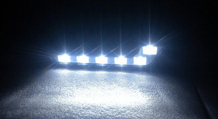 Inventan luces planas que superan en todo aspecto a los LED