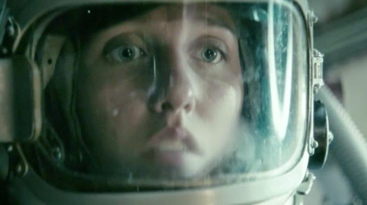 Kosmonauta: un film realizado por estudiantes de cine que amenaza opacar a Gravity
