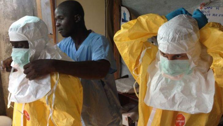 Samsung donará US$1 millón de dólares en teléfonos móviles en la lucha contra el ébola