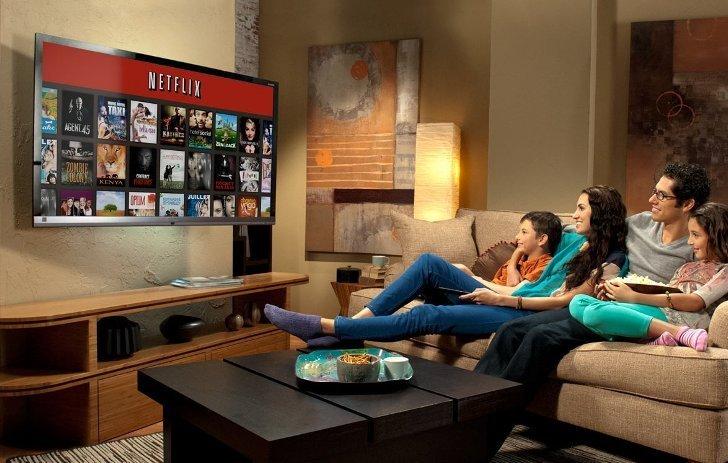 Netflix estrenará una película de forma simultánea que en el cine