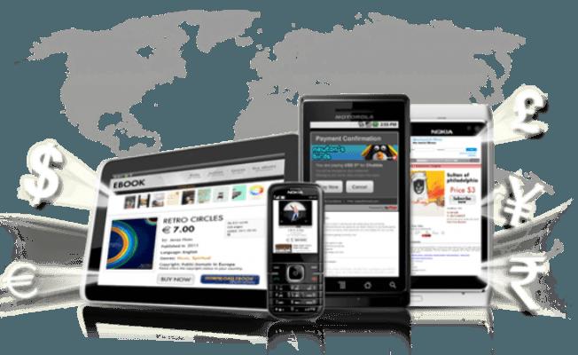 Informe: la publicidad móvil crece de forma imparable