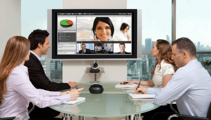 Videoconferencia sigue ganando terreno en las organizaciones