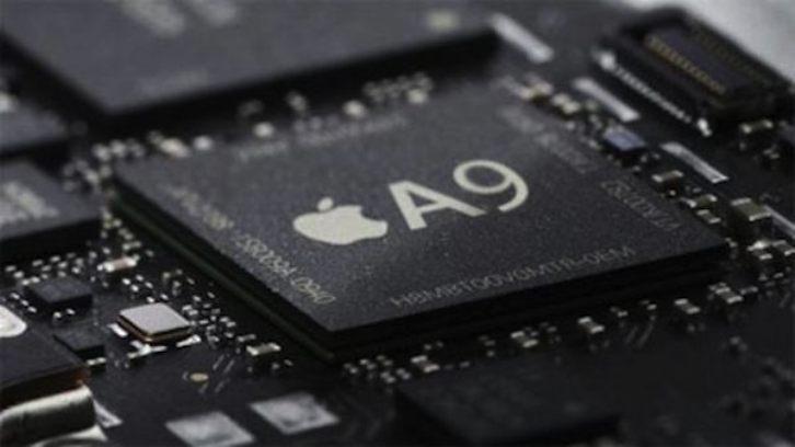 Samsung producirá los chips A9 de los próximos modelos iPad e iPhone