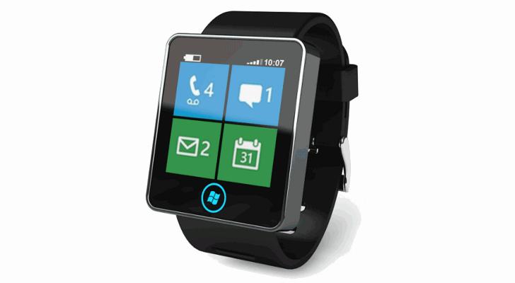 El smartwatch de Microsoft seria lanzado en pocas semanas