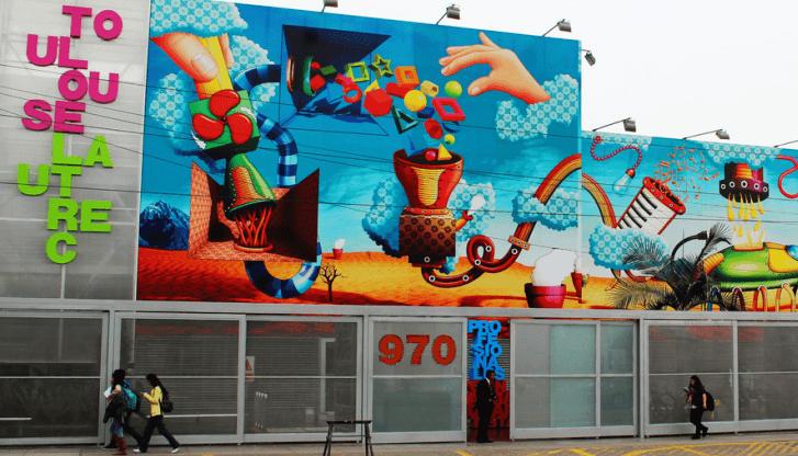 Toulouse Lautrec estrena nueva carrera de Publicidad y Marketing Digital