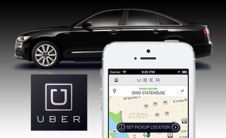 Uber estaría valorizada en aproximadamente US$40.000 millones