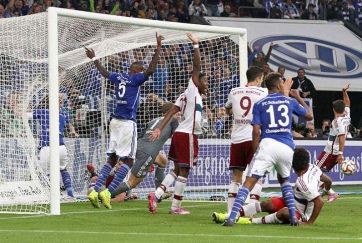 Bundesliga aprobó uso de la tecnología para línea de gol