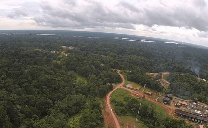 Nativos indígenas de Perú y Panamá vigilarán sus territorios con drones