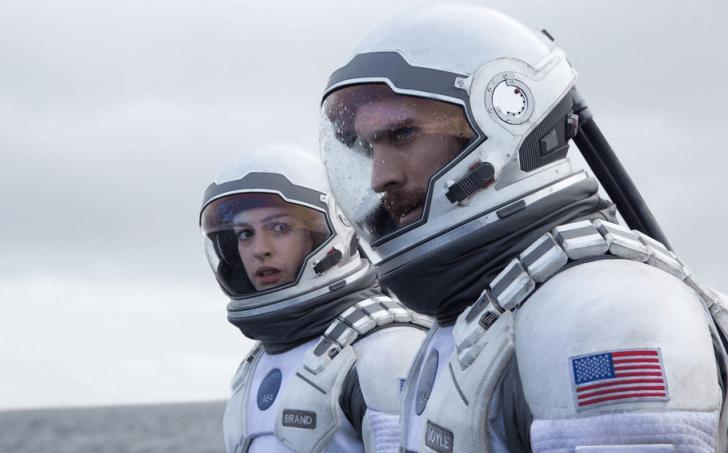 Interstellar camino a ser considerada como la mejor película del 2014