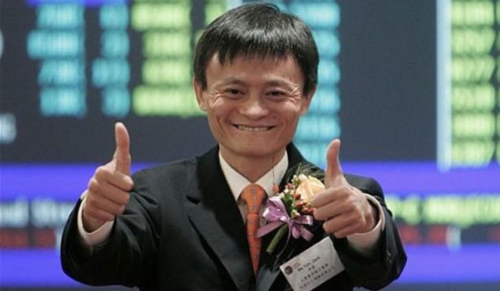 Jack Ma, El CEO de Alibaba, ya es el hombre más rico de toda Asia
