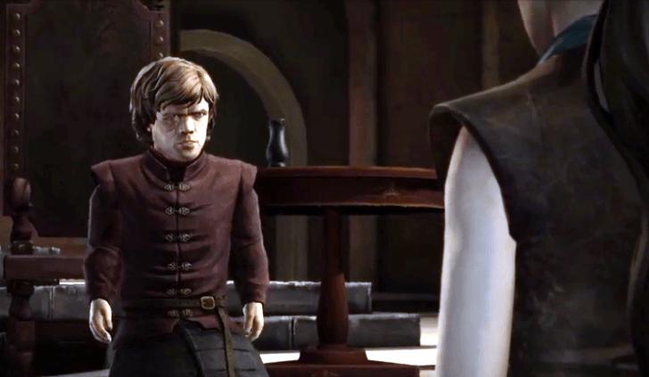 Lanzan Trailer de lanzamiento del Juego de Game of Thrones