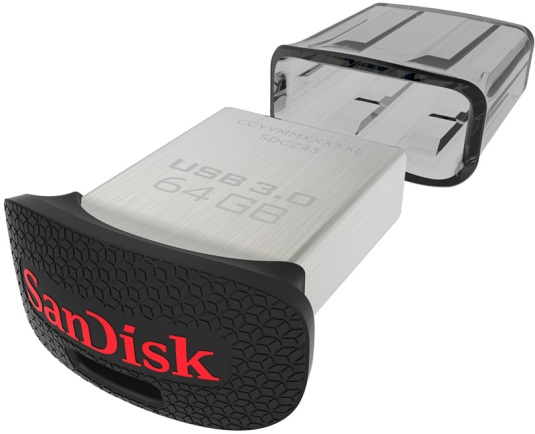 SanDisk presenta en Perú su reciente pendrive Ultra Fit 3.0