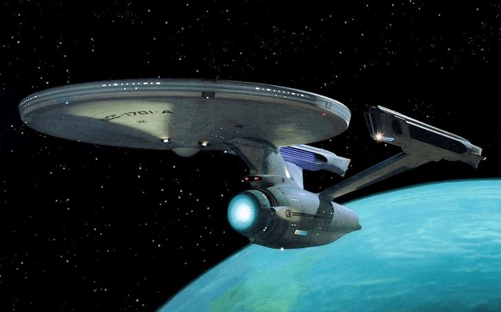 Star Trek 3 tendrá su estreno el 8 de Julio del 2016