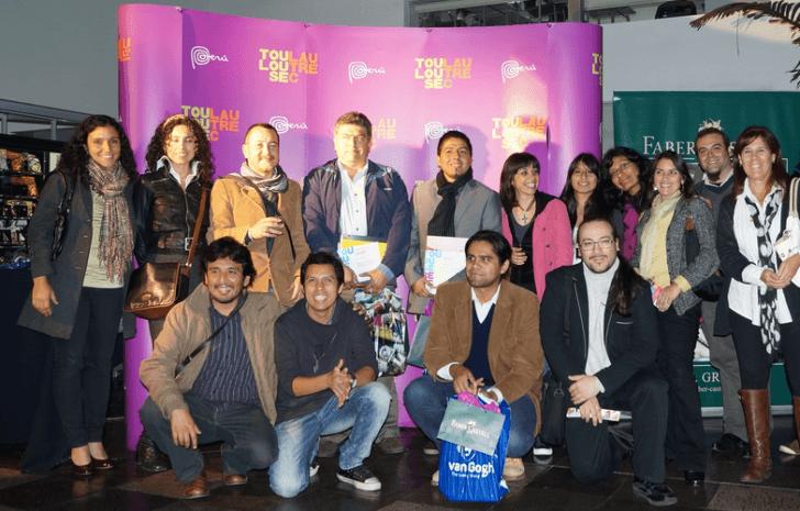 Perú: Toulouse Lautrec participa en la COP20