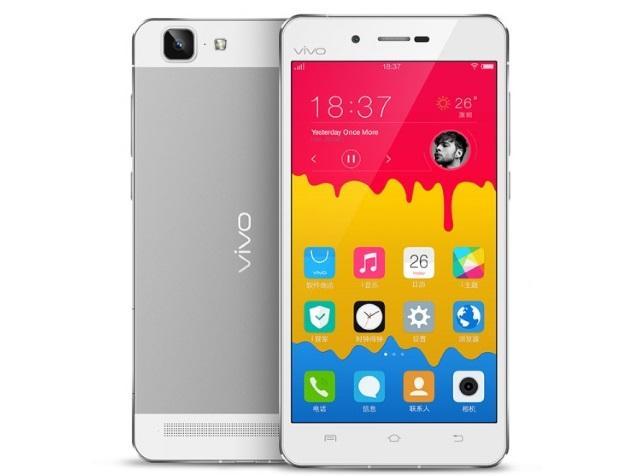 Vivo X5Max, el nuevo smartphone más delgado del mundo