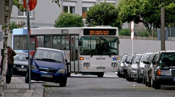 Autobuses y taxis en Portugal ya ofrecen Wi-Fi de manera gratuita