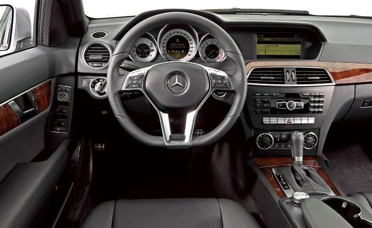 LG y Mercedes-Benz forman una alianza para fabricar su propio coche autónomo