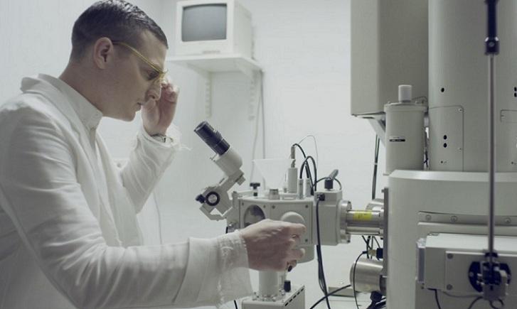 Crean un novedoso microscopio sin lentes que puede detectar el cáncer