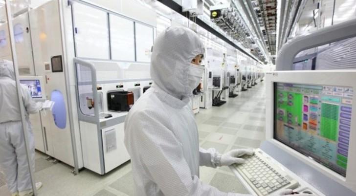 Samsung fabricara los procesadores A9 para los productos portátiles de Apple
