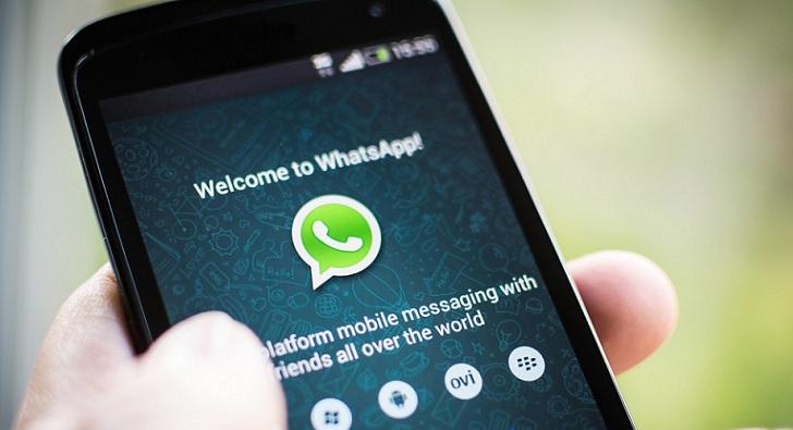 Ciertos detalles que WhatsApp conoce de ti y no sabías