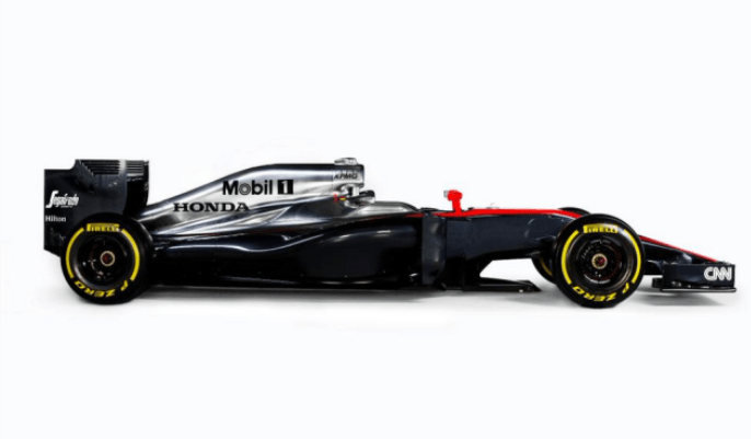 McLaren-Honda MP4-30 fig.3