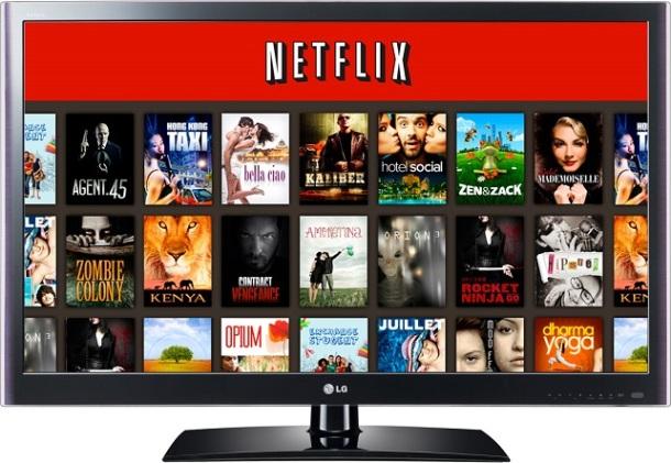 Netflix inicia la producción de su primera serie en español para su público Latinoamericano