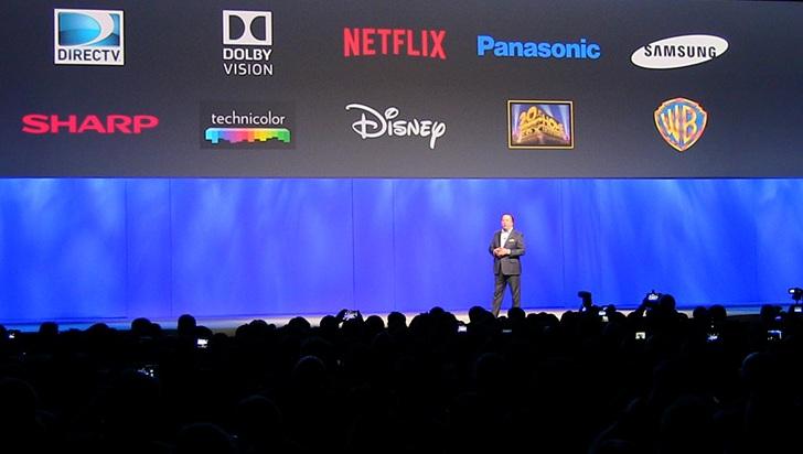 Grandes empresas tecnológicas y de entretenimiento se unen para definir el Ultra HD