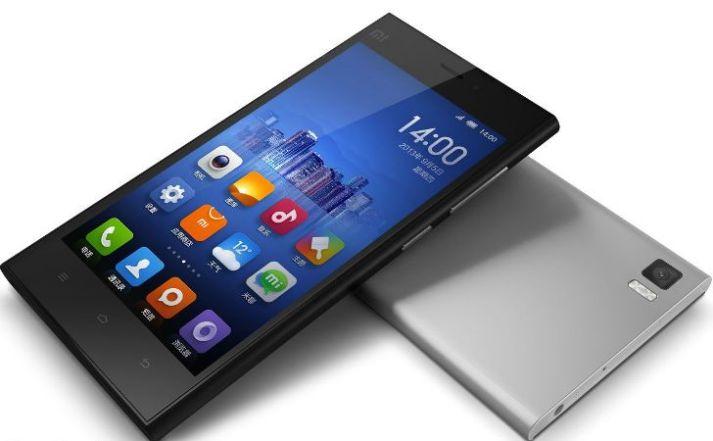 Xiaomi Mi Note se agotó a los tres minutos de salir a la venta