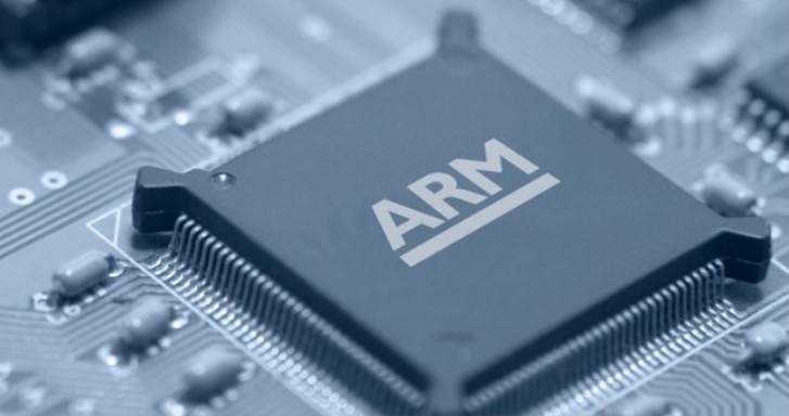 Nueva generación de chips de ARM permitirá producir teléfonos más livianos y eficaces