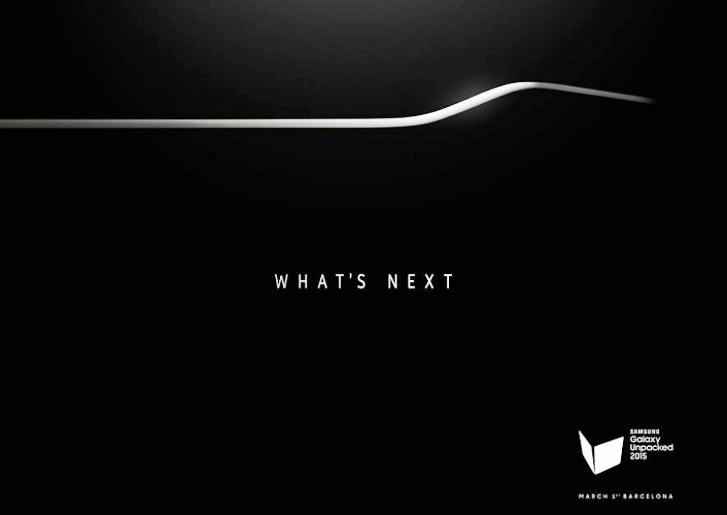 El Samsung Galaxy S6 sería presentado el próximo 1 de marzo