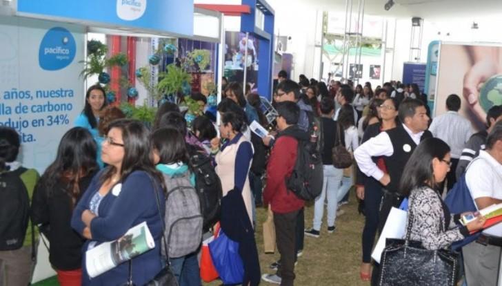 Perú 2021 presenta la Expo Gestión Sostenible 2015