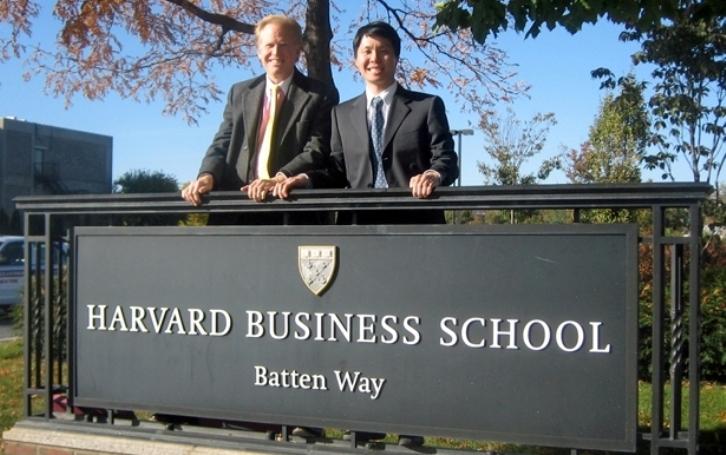 Los mejores MBA del Mundo 2015