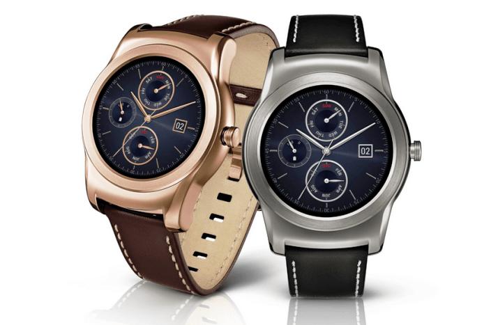 LG Watch Urbane: el nuevo smartwatch con Android Wear y diseño tradicional
